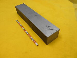 420 Stainless Steel Bar Stock Machine Shop Flat Plate 1 3 4 X 2 3 16 X 11