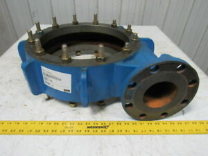 Weir Hazleton 374345 V 9798 4 Slurry Pump Casing New Unused