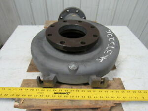 Dx343949 6 x4 Slurry Pump Casing Casting Sk373226 10b 16c