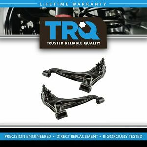 Front Suspension Lower Control Arm Ball Joint Lh Rh Pair 2pc For Mx5 Miata New