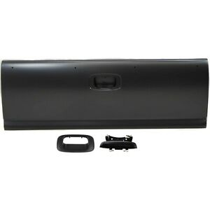 Tailgate Kit For 99 2006 Chevrolet Silverado 1500 2001 2006 Silverado 3500 3pc