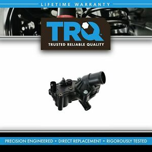 Thermostat Housing Assembly For Explorer Sport Trac Mountaineer 4 0l