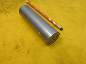 420 Stainless Steel Round Stock Machine Shop Rod Bar 1 1 2 X 5 1 4 Oal