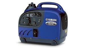 Group Generator Yamaha Generator Electric Muffler Ef1000is Inverter