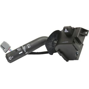 Turn Signal Switch For 2005 2008 Ford F 150 W Wiper And Washer Controls