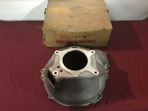 Nos 60 65 Ford Falcon Comet 3 Speed Bell Housing 6yl C0dd 9392 A C0dd 6394