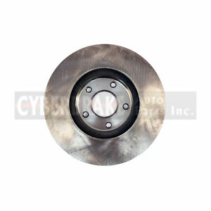 31389 Front Brake Rotor Pair Of 2 Fits 04 09 Nissan Quest