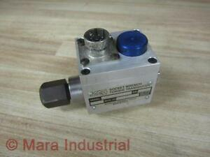Aag 038240 00500 Socket Wrench Torque Transducer 03824000500