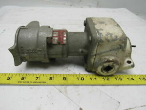 Crouse Hinds Co Ces2214 Arktite Delayed Action Circuit Breaking Plug