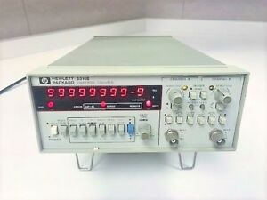 Agilent Hp Keysight 5316b Universal Counter