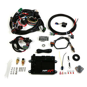 Holley 550 601 Ecu Harness Kit Gm Tpi Holley Stealth Ram