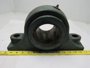 Dodge 023022 Type E xtra 3 1 2 2 bolt Base Pillow Block Bearing