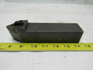 Seco Mtenns 24 6 External Turning Lathe Tool Holder