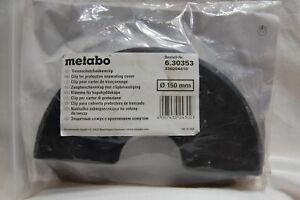 Metabo 6 Grinder Guard Clip For Protecting Seperating Cover 6 30353