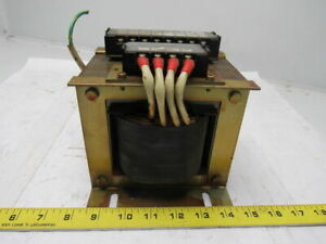 Se Electric Power Transformer Type Usn b 900 Va
