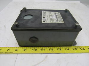 Rees 04939 100 Roller Lever Electric Limit Switch Right Hand