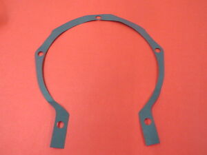 New 1932 53 Ford Flathead V8 Engine Timing Cover Gasket 18 6020