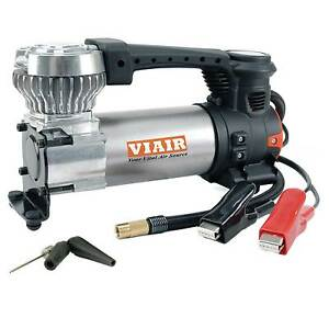 Viair 88p Portable Compressor Kit W Power Cord And Air Hose For Tires Up To 33