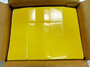 Pro safe Pvc Safety Tape 100 X 2 X 50 Mil 180 F Max Res Box Of 100 55224737