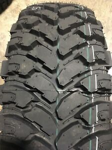 4 New Lt31x10 50r15 Comforser Mt Tires 31 10 50 15 R15 1050rtruck 6 Ply Mud