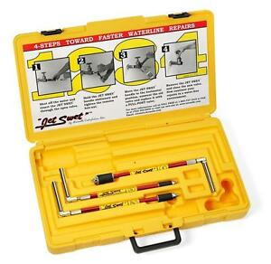 Brenelle Jet Swet 2100 Small Kit With Case And 1 2 3 4 And 1 Plumbing Tools