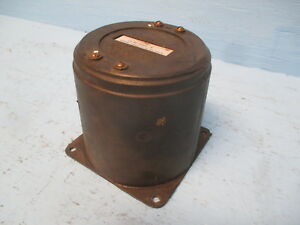 Ge 750x01g3 Auxiliary Current Transformer Type Jar 0 Ratio 5 10 General Electric