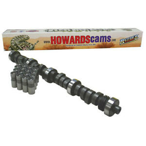 Howards Camshaft Lifter Kit Cl218021 09 Rattler Hydraulic For Ford 289 302