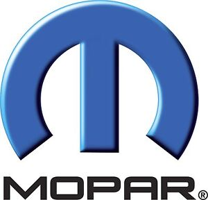 Mopar Performance Replacement Air Cleaner For 340 Small Block 383 440 Big Block