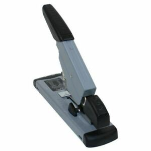 New Swingline Black Gray Heavy Duty Stapler 39005 Free Shipping