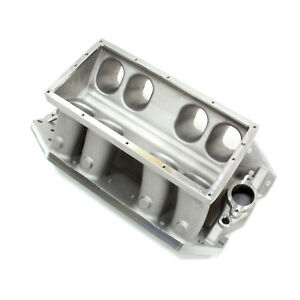 Profiler Performance Products 187 9 Bbc Hitman Tunnel Ram Intake Manifold 9 8 Dh