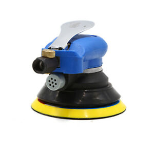 Vehicle Car Care Tool Penumatic Wax Polisher Air Sander Grinding Mechine