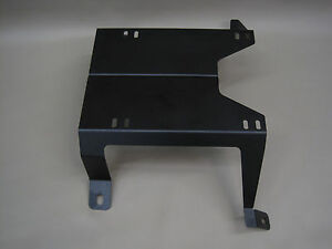 2007 2017 Ford Expedition Ssv Console Bracket Only