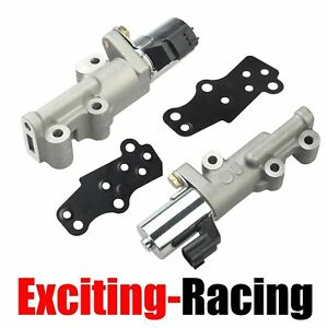 Left Right Vvt Variable Valve Timing Control Solenoid For Nissan Infiniti