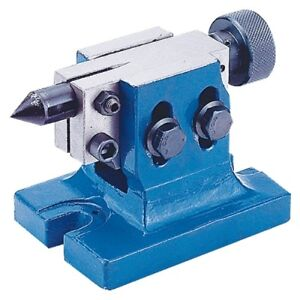 Adjustable Tailstock For 4 6 Rotary Tables 3900 2407 Made In Taiwan
