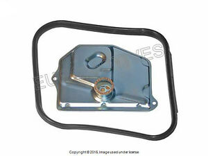 Porsche 928 78 82 Transmission Filter Kit_oem Auto Pan Gasket Strainer Set