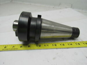 Briney Nmtb50sm 150 240 Shell Mill Tool Holder 1 1 2 Arbor 3 1 4 Projection