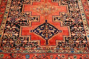 Circa 1930 S Antique Foyer Size Prsian Bejar Rug 5 2x9 10 Possible Garrus Bijar
