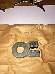 Pratt Whitney Roll Thread Snap Gage 6 32nc 2 pd 1150 1177 C