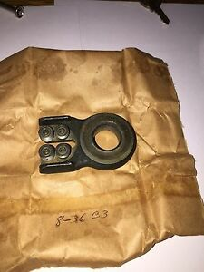 Pratt Whitney Roll Thread Snap Gage 8 36nf 3 pd 1442 1460 C