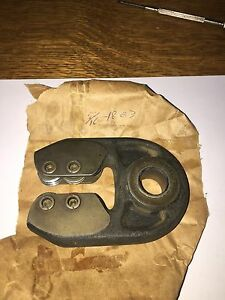 Pratt Whitney Roll Thread Snap Gage 5 16 18nc 3 pd 2734 2764 A