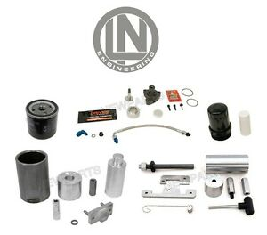 911 Boxster Intermediate Shaft Bearing Update Kit Oil Filter And Tool Sets Ln
