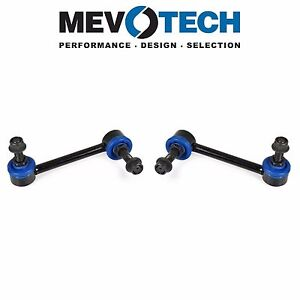 For Toyota Tacoma 2005 2015 Pair Set Of 2 Front Sway Bar Link Kits Mevotech