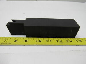 Iscar Thdr 38 1 20t45 Tool Holder For Wide 787 Grooving Inserts
