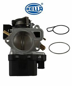 For Saab 9 3 9 5 L4 Fuel Injection Throttle Body 2 Throttle Housing O rings Kit