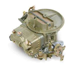 Holley 0 4412c 500 Cfm Performance 2bbl Carburetor