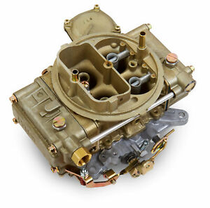 Holley 0 4235 770 Cfm Factory Muscle Car Replacement Carburetor