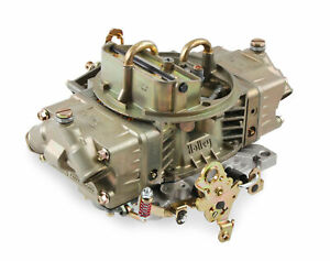 Holley 0 9022 800 Cfm Marine Carburetor
