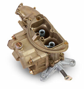 Holley 0 4365 1 500 Cfm Factory Muscle Car Replacement Carburetor
