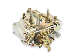 Holley 0 1850c 600 Cfm Classic Holley Carburetor
