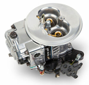 Holley 0 4412bkx 500 Cfm Ultra Xp 2bbl Carburetor